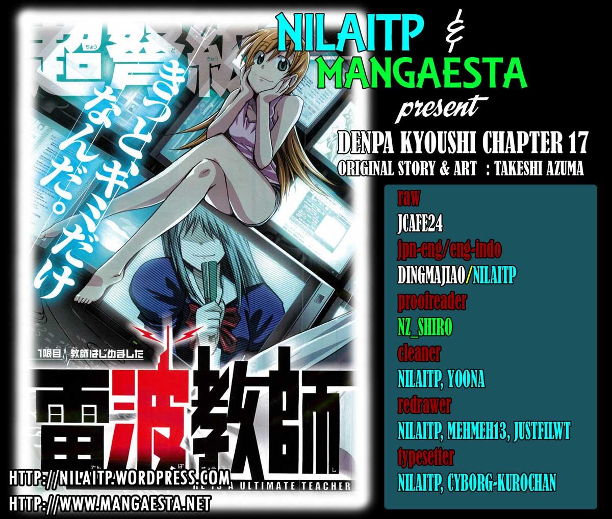 Komik denpa kyoushi 017 18 Indonesia denpa kyoushi 017 Terbaru 1|Baca Manga Komik Indonesia|