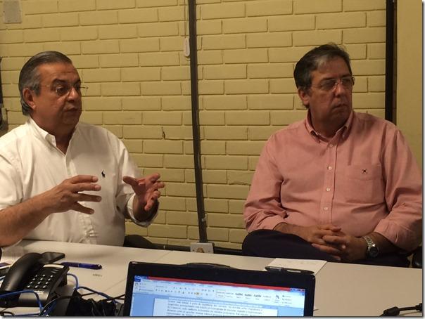 Sec. de Desenvolvimento_Flávio Azevedo e Otomar Lopes(Sec. Adj)