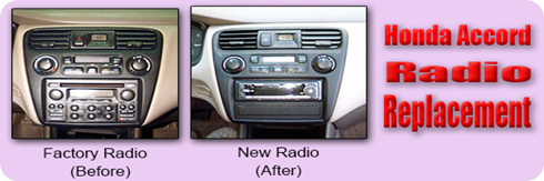 honda-accord-radio-replacement