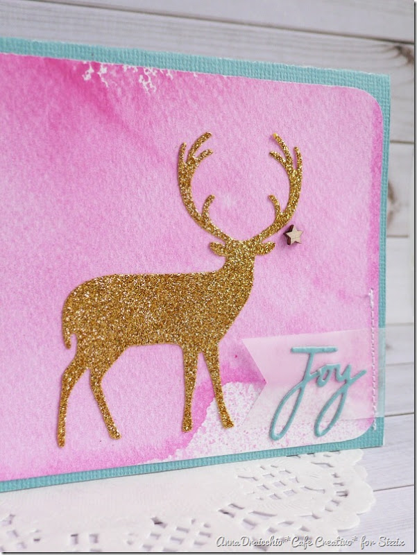 christmas-card-sizzix-big shot-deer by cafecreativo (2)