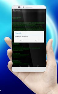 Download إختراق الويفي- إصدار جديد APK to PC