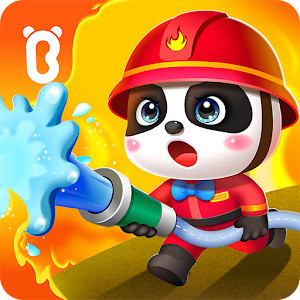 Baby Panda's Fire Safety For PC / Windows 7/8/10 / Mac – Free Download