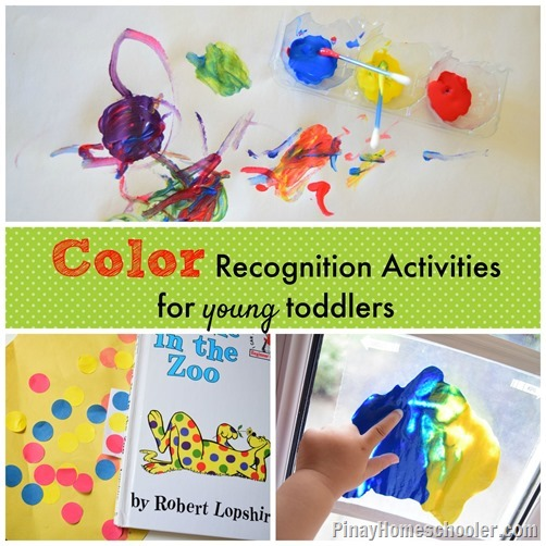 Color RecognitionFB