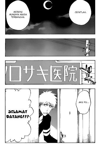 Bleach 452 Manga Online Bahasa Indonesia page 16
