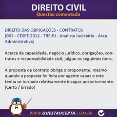 DCIVIL 003