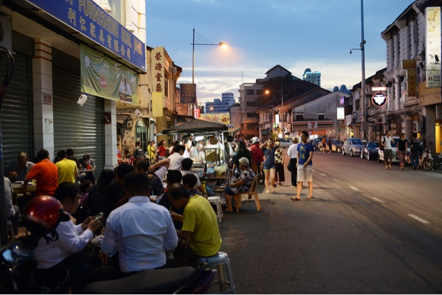 Where to eat in Georgetown, Penang