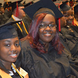 UA Hope-Texarkana Graduation 2014