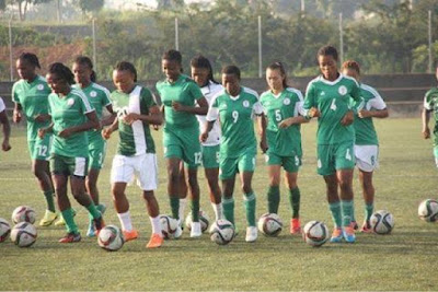 Sanusi wants Falconets to nick World Cup ticket