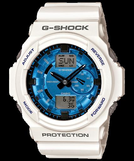 Casio G-Shock : GA-150MF-7A