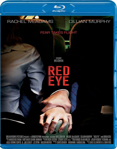 Vuelo Nocturno(Red Eye) - 2005 [HD] [720p]