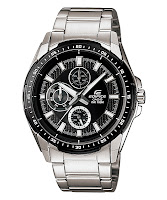 Casio Edifice : EF-336DB
