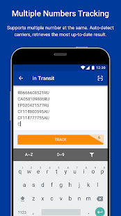 17TRACK | ALL-IN-ONE PACKAGE TRACKING APK Descargar