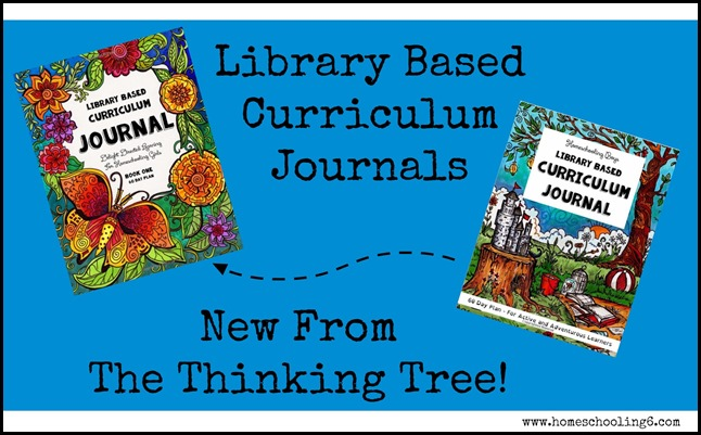 Library Based Journals