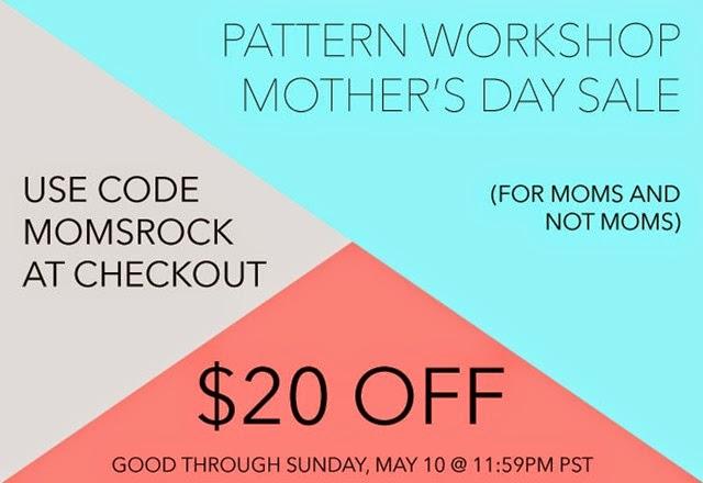patternworkshop