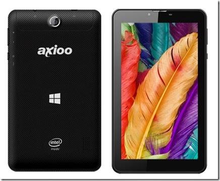 Axioo Windroid 7
