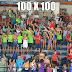 100 x 100  CÁDIZ 2014