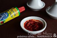 """Harissa, el """"toque"""" de la gastronomía en el Magreb"""