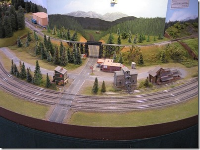 IMG_0770 Mt. Rainier N-Scale Layout at the WGH Show in Puyallup, Washington on November 21, 2009