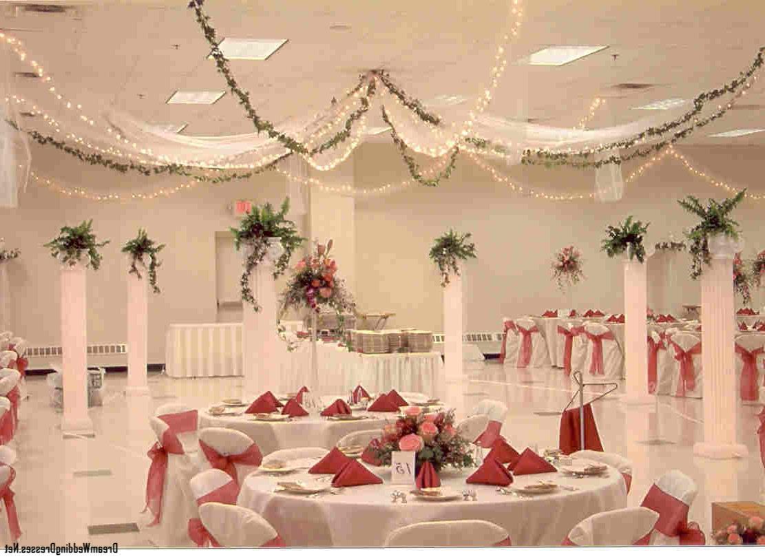 Wedding Decoration and Design