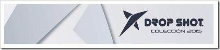 Visita la página web oficial de Drop Shot 2015