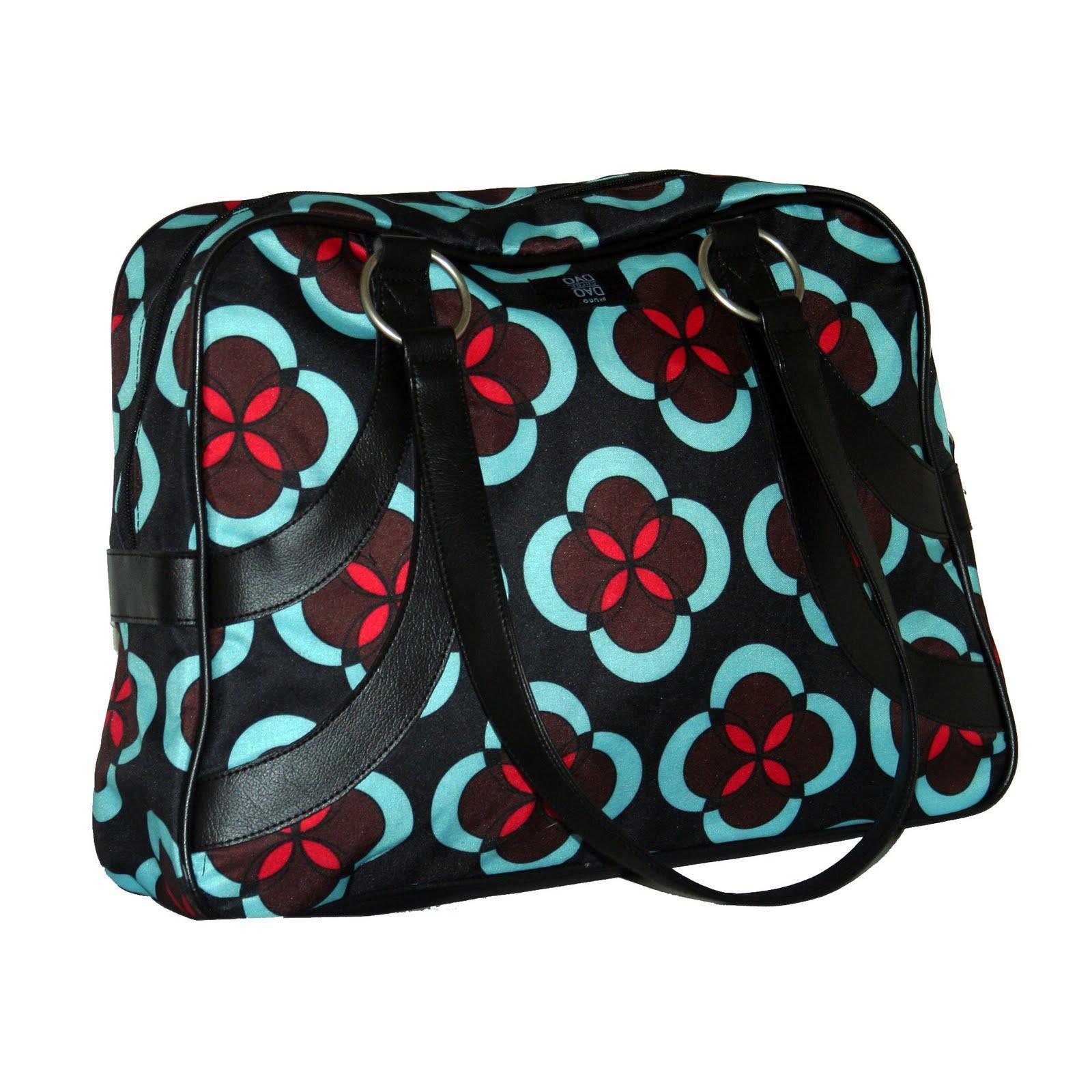 a mini backpack,