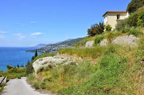 Italy property in Liguria, Ventimiglia