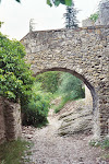 Vaison La Romaine - Medieval Bridge