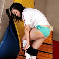 [DGC] 2007.10 - No.490 - Hikari Yamaguchi (山口ひかり) 018.jpg