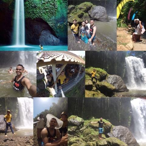 Tegenungan Waterfall Bali