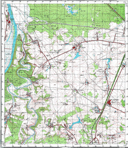 Map 050k--n37-042-2