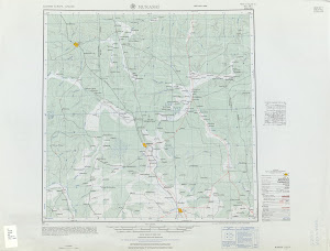 Thumbnail U. S. Army map no39-1