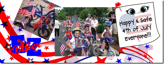 4 of july for blog