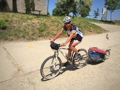 Ciclista Italiano, Villambistia