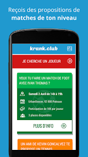 Krank Club - screenshot