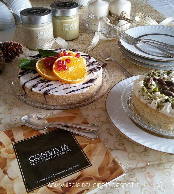 Tre idee per il Dessert Table di Natale - Buone Feste