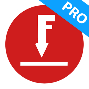Save Facebook Video Pro apkmania