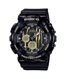 Casio Baby G : BA-120SP