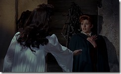 Brides of Dracula Unwelcome Offer