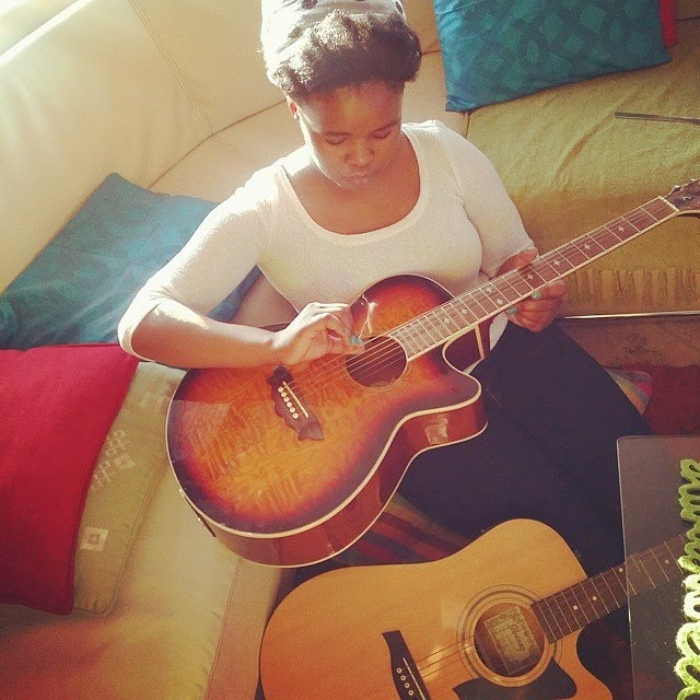 ZAHARA WORKING ON 3RD ALBUM