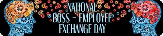 National Boss Employee