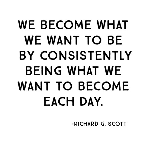 become -- richard g. scott