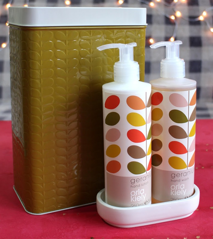 Orla-Kiely-Handwash-Handcream-Christmas-gift-set-2015