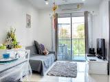 nice apartment in the project siam oriental garden for sale  Condominiums for sale in Pratumnak Pattaya