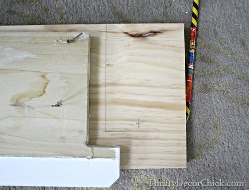 adding beefy window trim