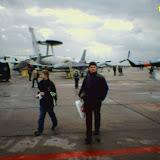 Auf der ILA Berlin 2004