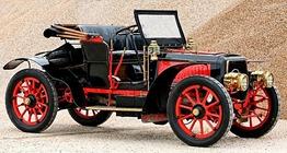 Panhard 1901 G