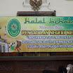 Halal Bi Halal Keluarga Besar Pn Medan