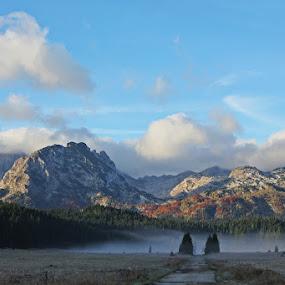 by Mirjana  Bocina - Landscapes Mountains & Hills (  )