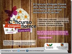 ENVIGADO FLORECE