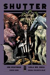 Actualización 03/11/2015: Shutter #7 al #10 traducidos por Cosma Fulanita y maquetados por NeoD para HTAL y CRG.